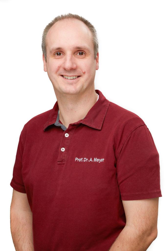 Prof. Dr. med. Andreas Meyer