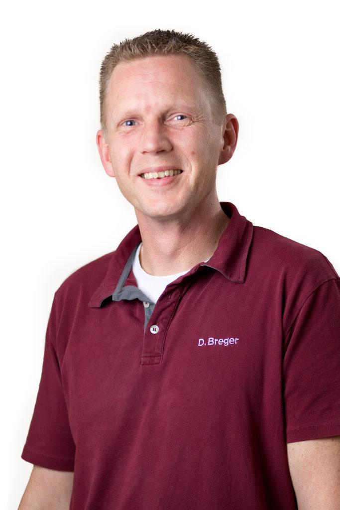 Dirk Breger