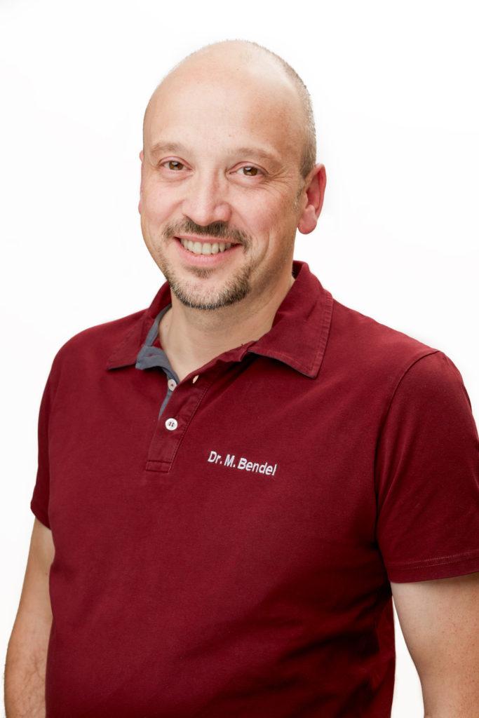 Dr. med. Martin Bendel