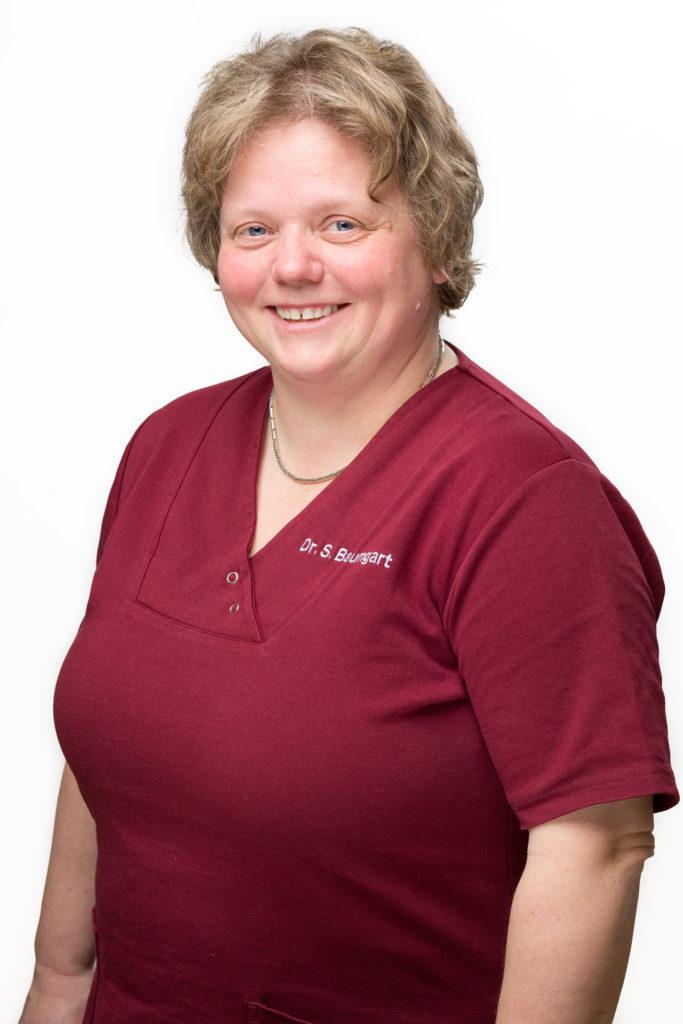 Dr. med. Sabine Baumgart