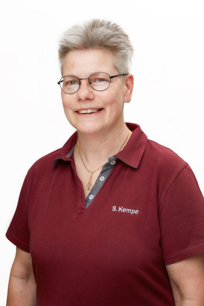 Susanne Kempe
