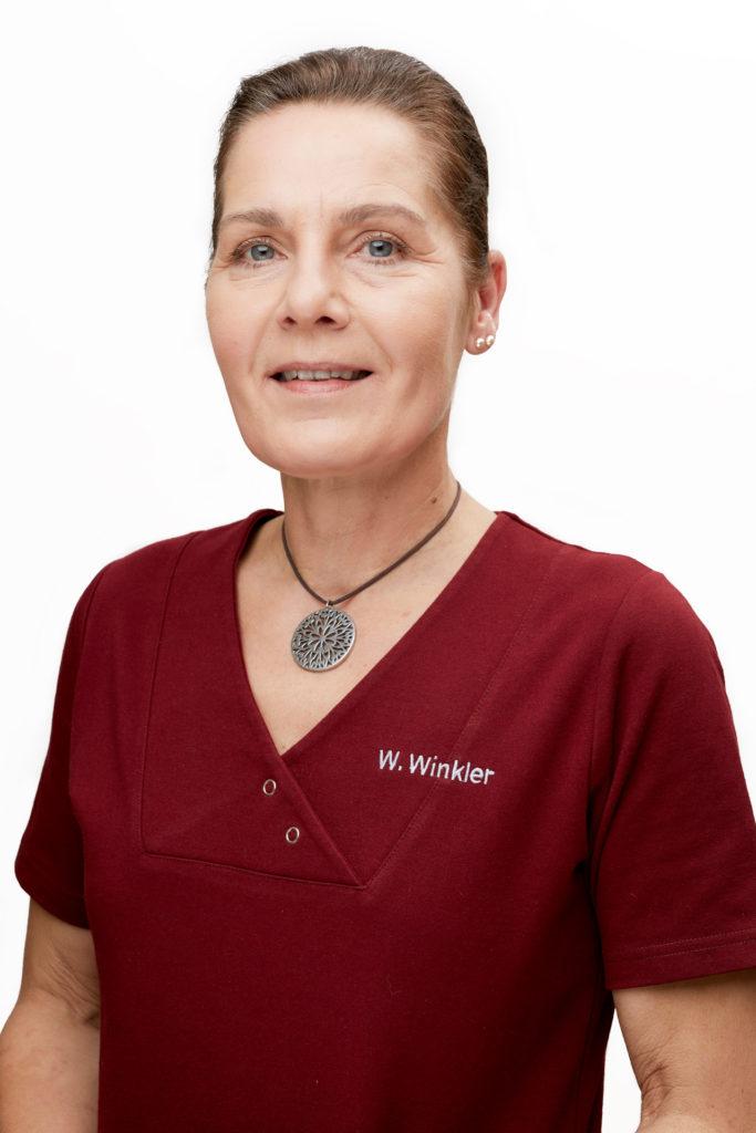 Waltraud Winkler